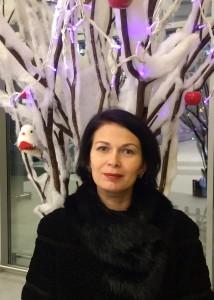 Юлия Анатольевна Маслянюк, учитель-дефектолог